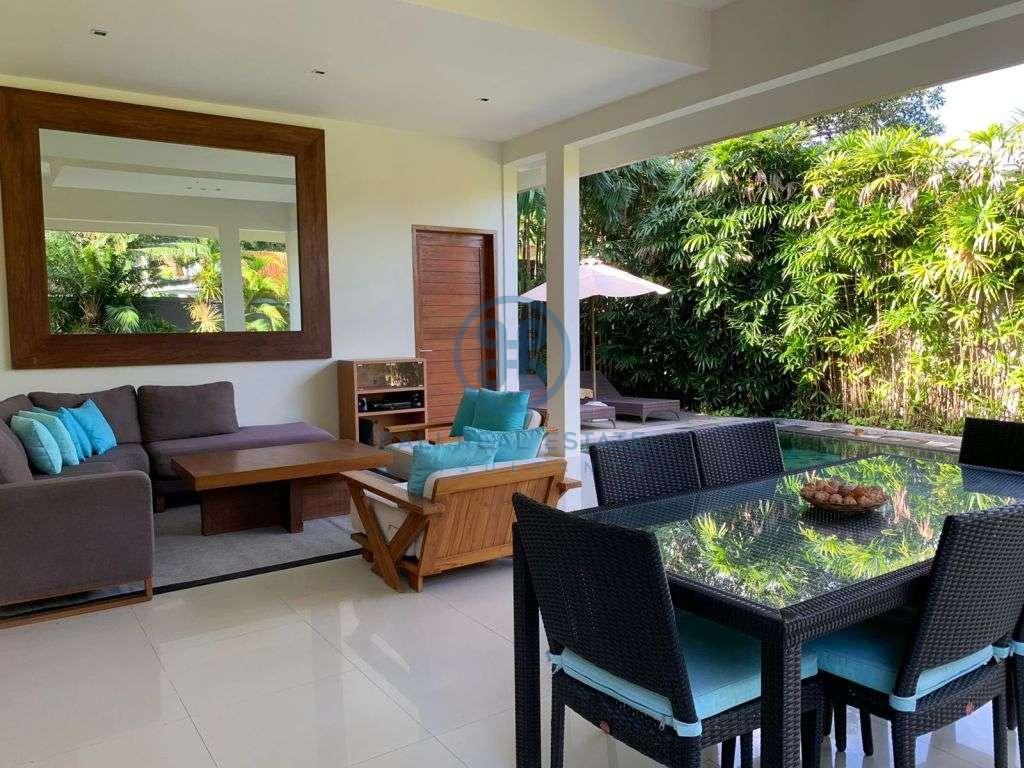 bedroom villa near beach seminyak for sale rent