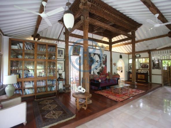 bedroom community villa in ubud for sale