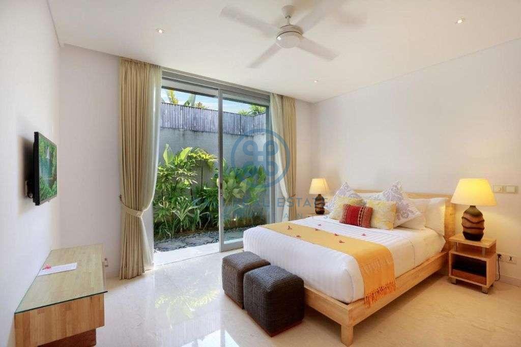 bedroom modern villa in seminyak for sale rent