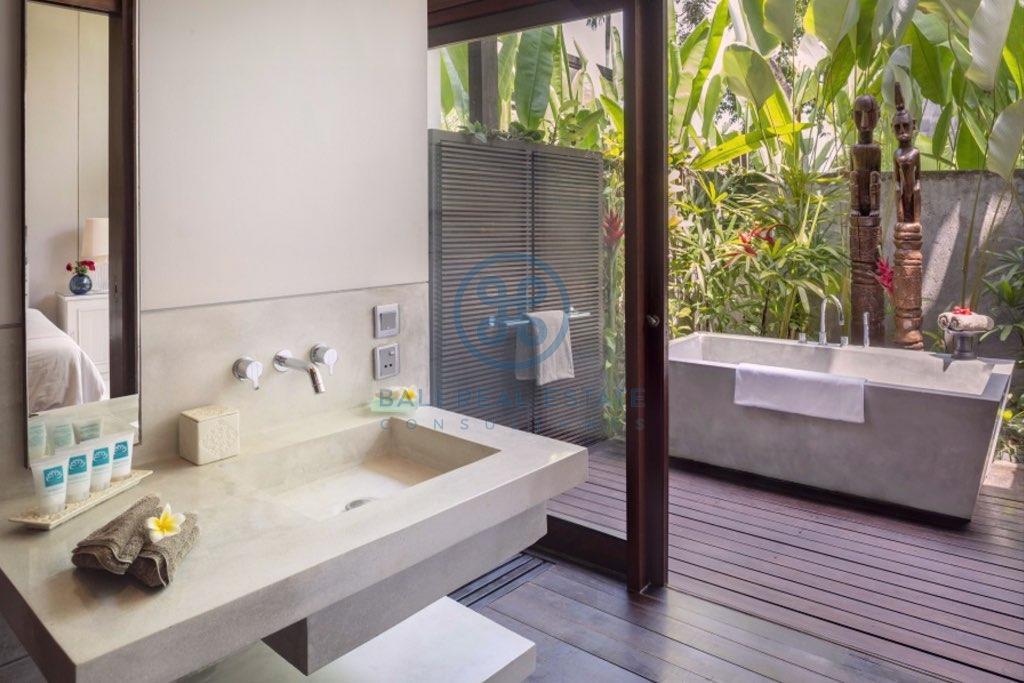 bedroom villa for sale in canggu